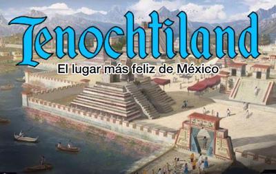 Imaginan el 'Disneyland-Tenochtitlán' de AMLO y los memes 'hacen lo suyo'