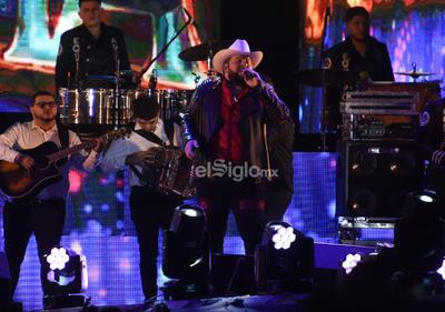 """En concierto instalaciones de la feria de Torreón """"El Fantasma""""  En concierto instalaciones de la feria de Torreón """"El Fantasma"""""""