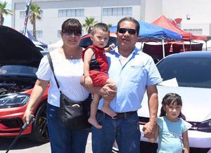 22062021 Abraham Marín y Isabella Campa.