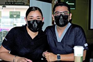24062021 Laura García y Juan Ramírez.