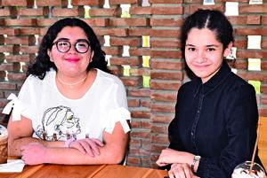 24062021 Astrid Herrera y Ana Fernanda Alemán.
