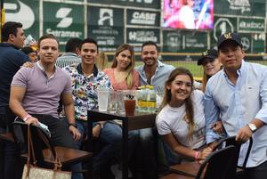 25062021 Graciela, Sofía, Rodrigo, Iván, Jorge, Joselin y Gerardo.