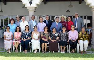 25062021 Festejan 50 aniversario de haber egresado de la Escuela Normal de Gómez Palacio, generación 1968-1971.