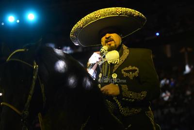 En una pasada entrevista con El Siglo de Torreón, Pepe comentó que tanto él como sus seres queridos volvían con la intención de entretener al público con su