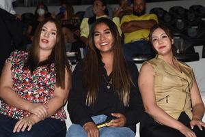28062021  Arlet, Aracely y Fernanda.