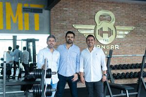 27062021 Cristopher Pollet, Jorge Flores, Fernando Flores.