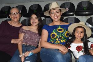 28062021 Martha, Melany, Adriana y Fernanda.