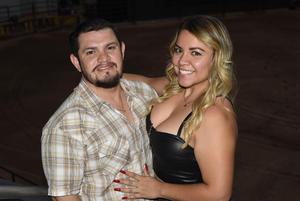 28062021 Andrea Terrones y Wily Rivera.