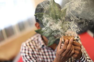 Suprema Corte de Justicia de México tumba prohibición del consumo lúdico de la marihuana