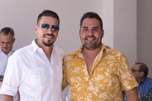 01072021 Sinuhe y Marco Antonio.