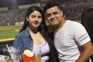 01072021 Adriana Macías y Humberto Aguilera.