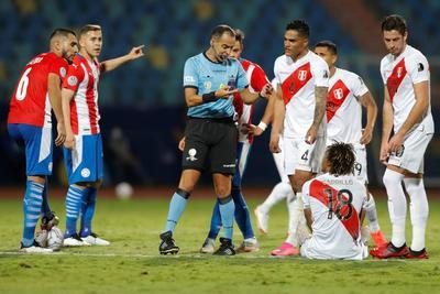 Perú avanza a semifinales de la Copa América tras derrotar en penaltis a Paraguay