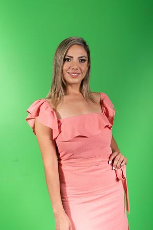 03072021 EMPRENDE.  Aris Chávez es la mujer detrás de la boutique Sub Rosa.