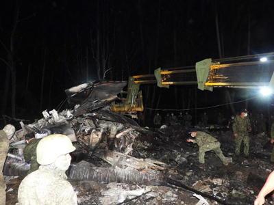 Avión militar se estrella en Filipinas