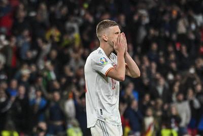Italia consigue pasar a la final de la Euro 2020 tras vencer en penales a España
