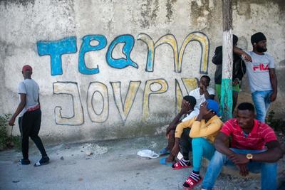 Asesinos del presidente de Haití se identificaron como agentes de la DEA; EUA niega implicación en crimen