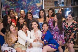 10072021 Mara, Alicia, Deniz, Paola, Mariana, Isamar, Edith, Nuria, Valeria, Maleny, Luisanna, Diana y Rosita.