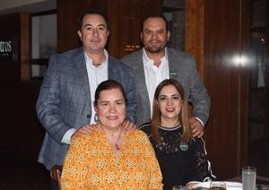 13072021 Julián, Rocío, Mayra y Pepe.