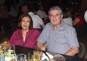 14072021 Fernando y Patricia González.