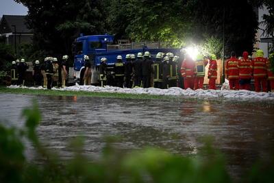 Hasta el de hoy, el peor episodio de inundaciones registrado en Europa en los últimos años se produjo en noviembre de 2017 en Atica (Grecia), donde las lluvias torrenciales provocaron inundaciones que causaron 27 muertos.