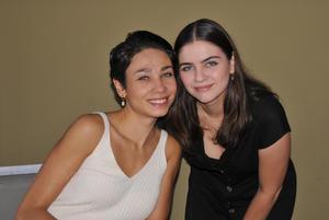 15072021 Katia y Odet.