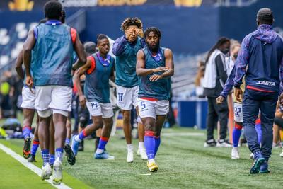 Canadá aplasta a Haití en la Copa Oro