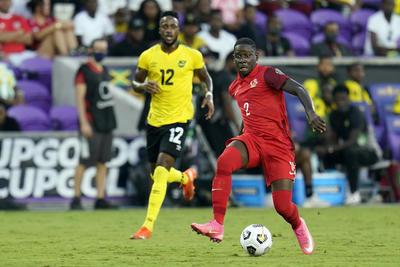 Jamaica vence a Guadalupe y se apodera del grupo C de la Copa Oro