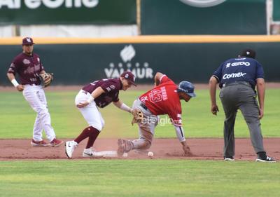 Liga Mexicana de Béisbol primer juego de la serie entre Algodoneros del Unión Laguna y Tecolotes de los dos Laredos    Liga Mexicana de Béisbol primer juego de la serie entre Algodoneros del Unión Laguna y Tecolotes de los dos Laredos