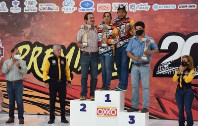 Finaliza Coahuila 1000 Desert Rally con gran premiación en Torreón