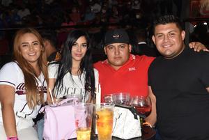 20072021 Alicia, Saira, Reynoso y Yael.