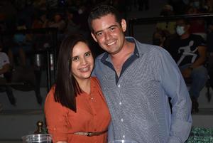 20072021 Laura Ramírez y Miguel Gómez.
