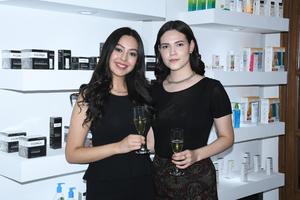21072021 Natalia Garza y Clarisa Flores.
