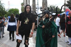 21072021 Jonathan Vargas y Pav Venegas.