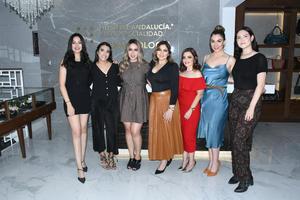 21072021 Celebran inauguración de la clínica dermatológica Andalucía.