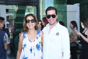 21072021 Aida Alvarado y Alejandro González.