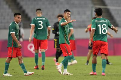 México debuta con éxito en Tokio 2020 tras derrotar a Francia