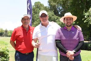23072021 Maximino, Eduardo y José Antonio.
