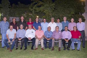 23072021 Aniversario 30 del grupo de golf Los tíos.