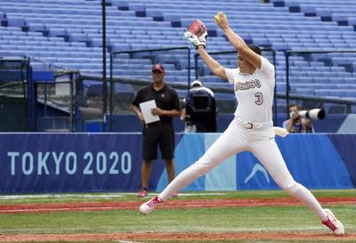 Tokyo 2020 Olympic Games Softball