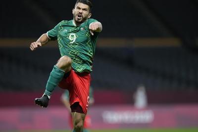 México golea a Sudáfrica y avanza a los cuartos de final en Tokio 2020