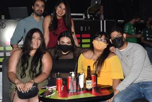 26072021 Jorge, Lizeth, Alex, Marcela, Alejandra y Carlos.