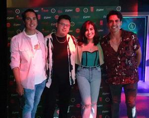 26072021 Anilú, Elías, Paco y Jorge.