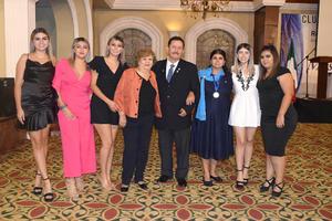 24072021 Sergio Ceballos con su familia.