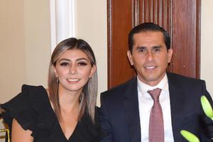 24072021 María Fernanda Ceballos y Luis David Cepeda.