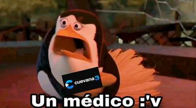 'Deshabilitan' el sitio web Cuevana 3 y las reacciones con memes no se hacen esperar