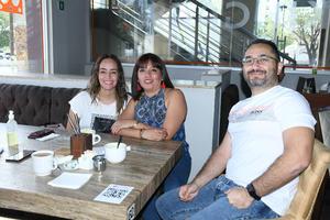 30072021 Andrea Berumen y Ricardo Hernández.