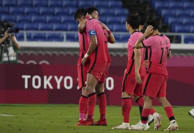México golea a Corea del Sur y avanza a semifinales en los Juegos Olímpicos de Tokio 2020