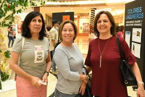 31072021 Alva, Diría y Ana Silvia.
