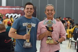 31072021 Iván Rivera y Enrique Rivera.