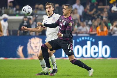 Estados Unidos sorprende a México, y es el campeón de la Copa Oro